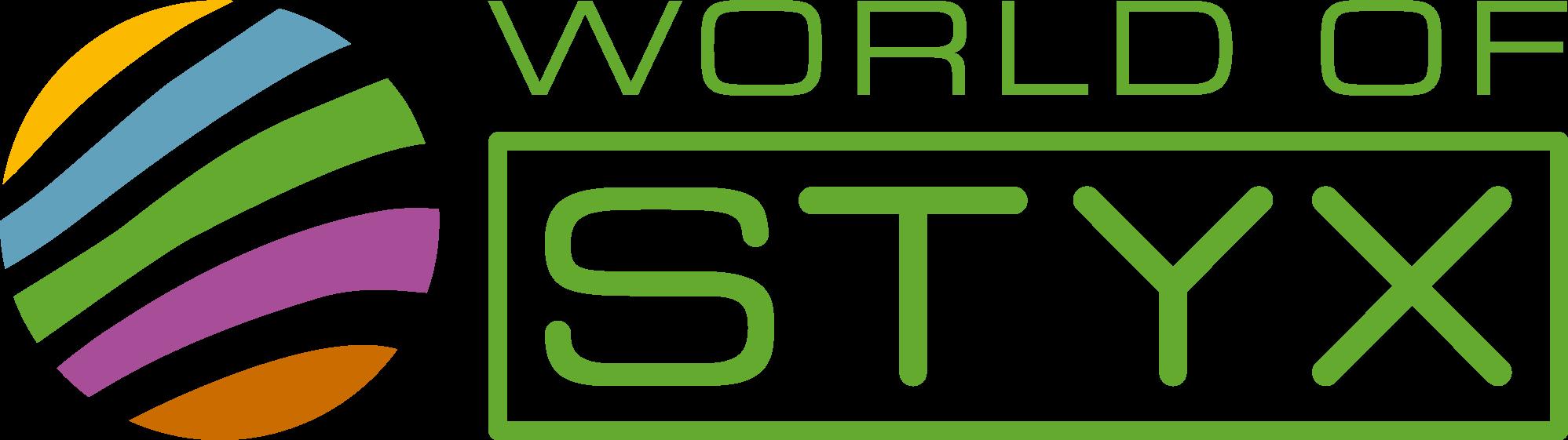 World of STYX Logo neu