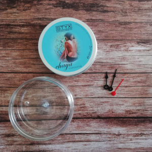 Upcycling Uhr