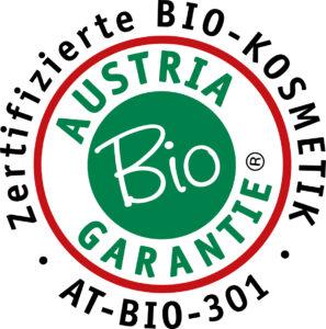 BIO Austria Kosmetik Logo