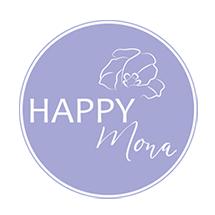 HAPPY Mona - Beauty Club Partner