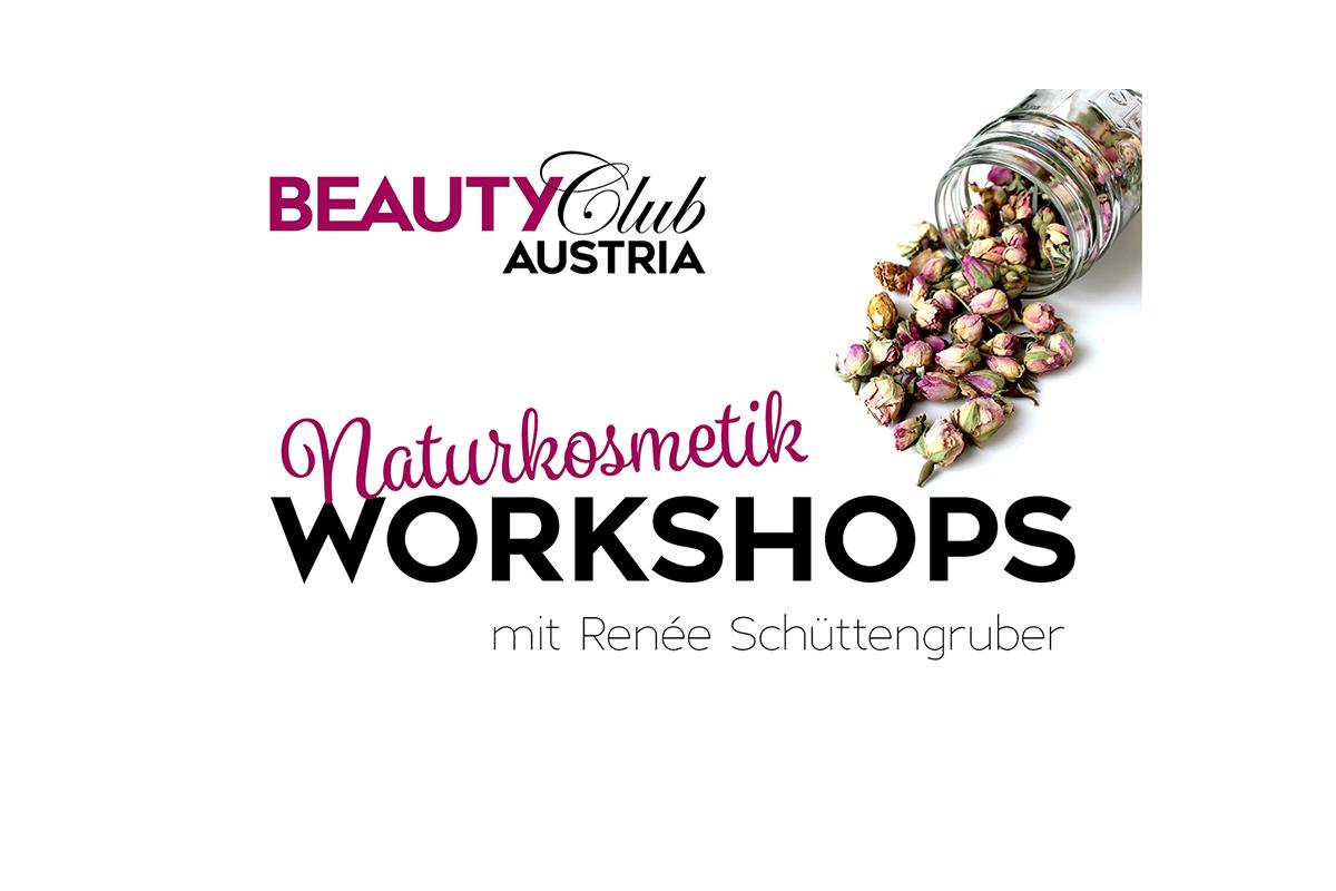 Naturkosmetik Workshop Obergrafendorf 2021 2022